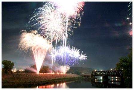 derby ct fireworks
