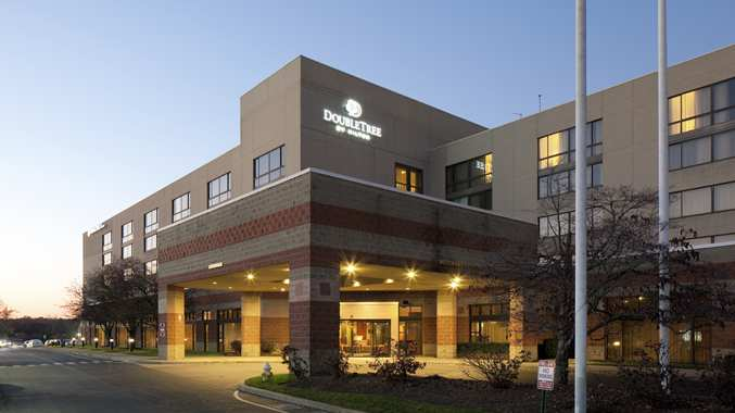 Top 5 Hotels in Bristol CT