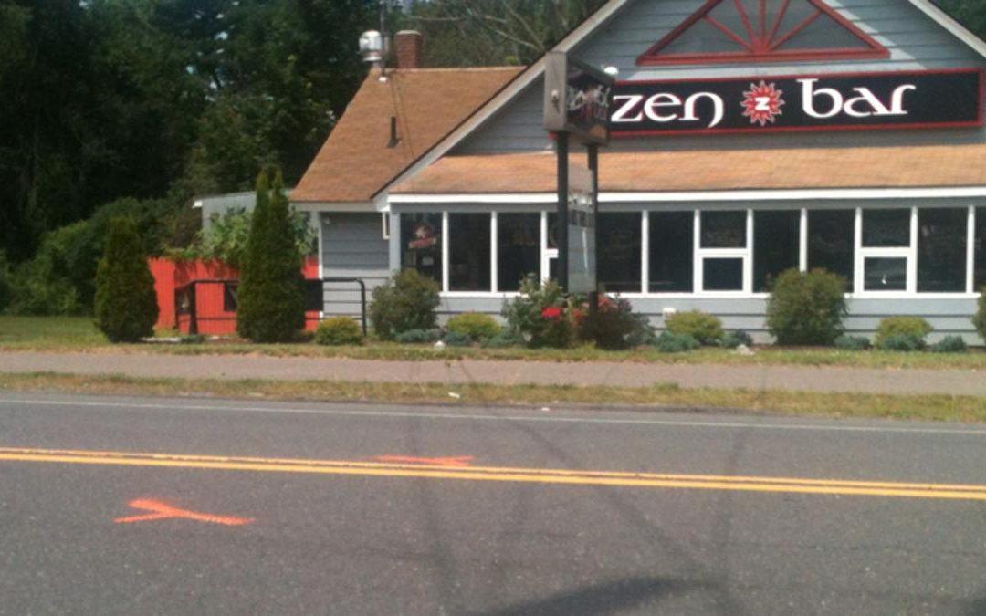 zen bar in plainville ct