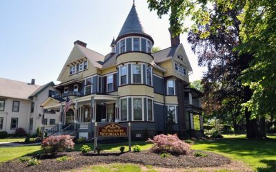 Get a Great Night's Sleep with Hotels in Wallingford, CT