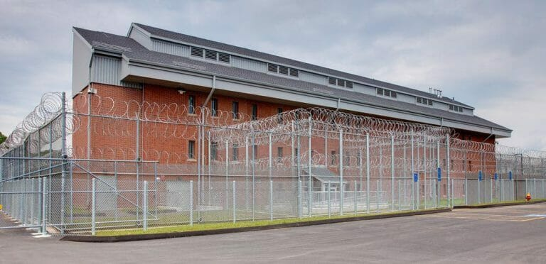 CT State Prisons