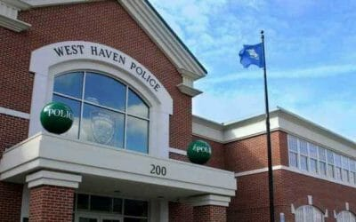 West Haven Police Department – Serving  With Honor, Pride and Integrity