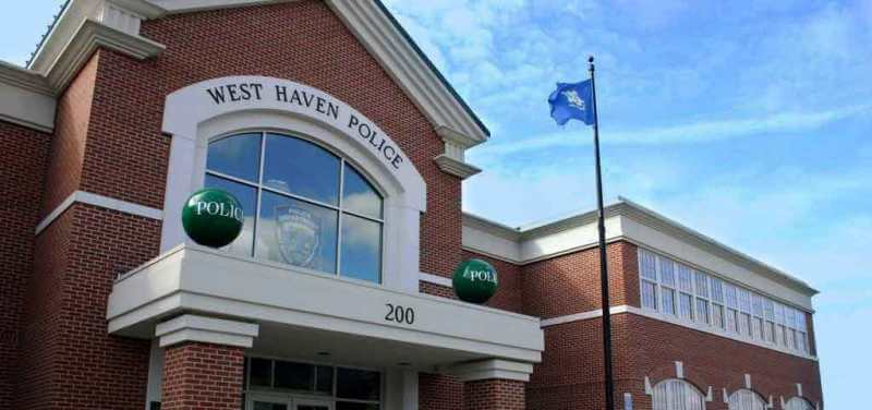 West Haven Police Department
