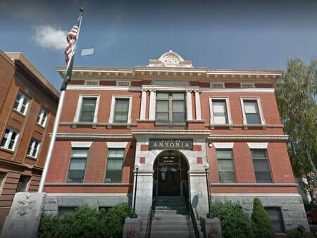 Probate Court in Ansonia, Connecticut