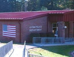 Avon CT police department