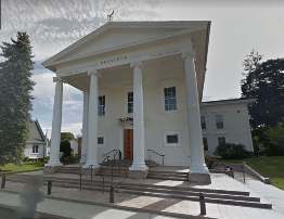 Branford CT probate court