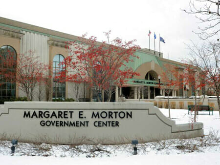 Bridgeport CT probate court