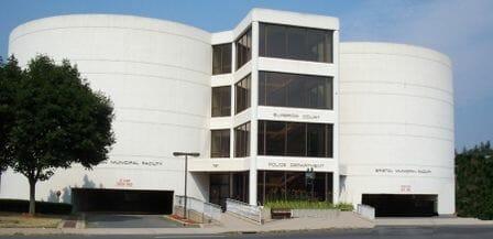 Bristol CT Superior Court