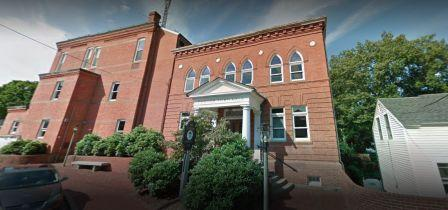 Canton CT probate court