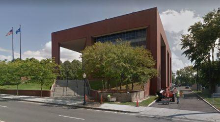 Danbury CT Superior Court