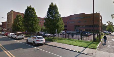 Hartford Juvenile Detention Center, Connecticut