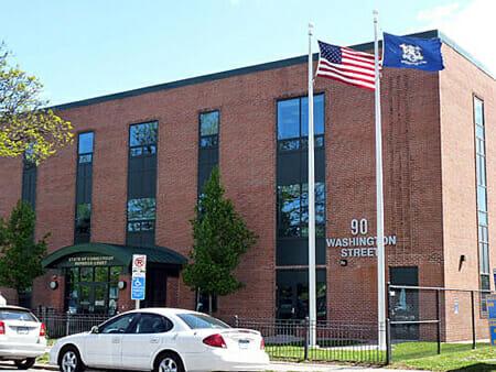 Hartford CT Superior Court Family