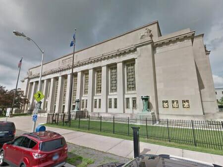 Hartford CT Superior Court Civil and Criminal