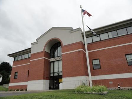 Naugatuck CT police department