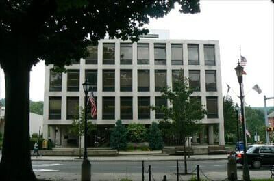 Naugatuck CT probate court