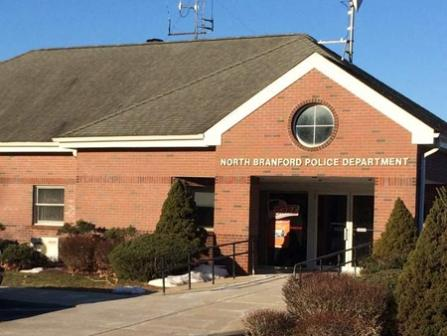 North Branford town police department