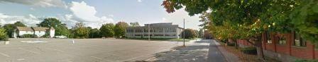 Litchfield CT Judicial District in Torrington