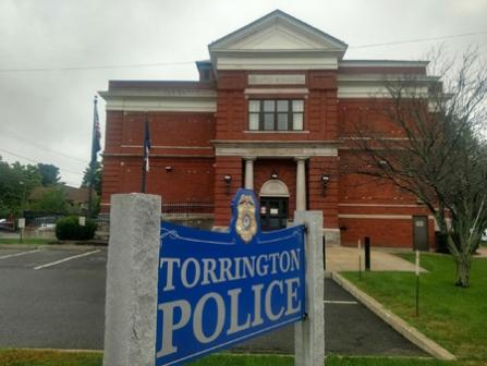 Torrington Police Department
