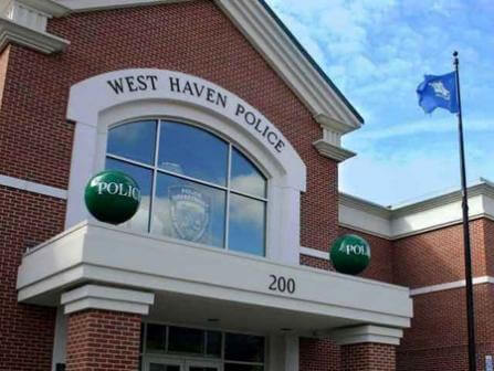 West Haven CT Police Department