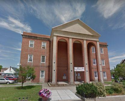 West Haven CT Probate Court