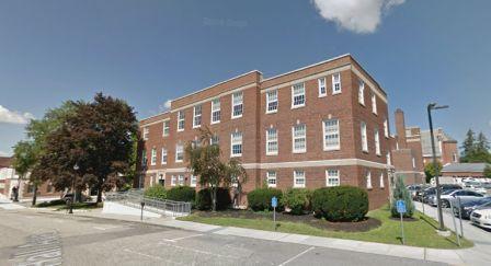 Winchester CT Probate Court in Torrington City Hall