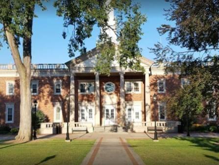 Windsor CT Probate Court