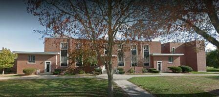 Windham Judicial District at Putnam